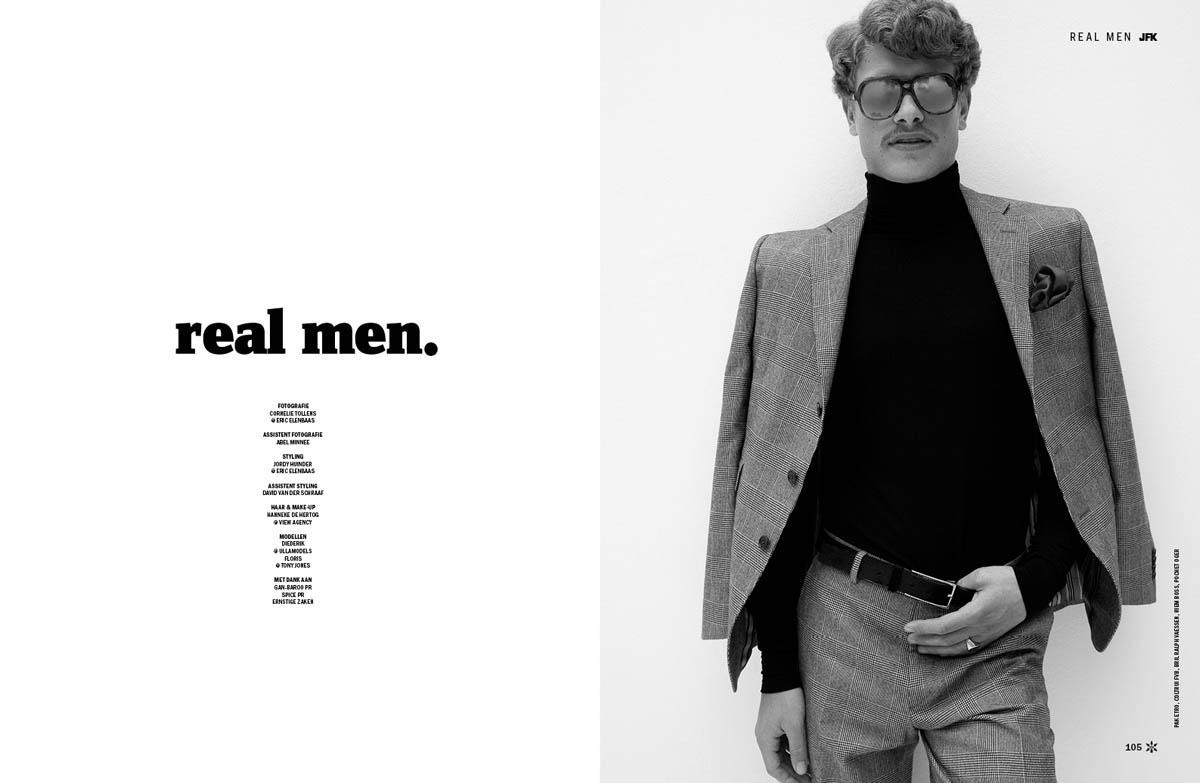 real_men